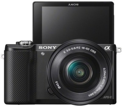 Sony-Alpha-a5000-(ILCE-5000L)-Mirrorless-(with-16-50mm-Zoom-Lens)