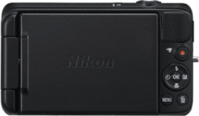 Nikon-Coolpix-S6600