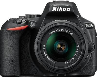 Nikon-D5500-(with-AF-S-18-55mm-VRII-Kit-Lens)-DSLR