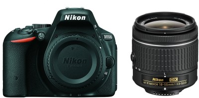 Nikon-D5500-(with-AF-S-18-55mm-VRII-Kit-Lens)-DSLR
