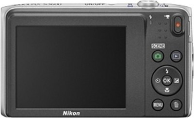 Nikon-Coolpix-S3600-Digital-Camera