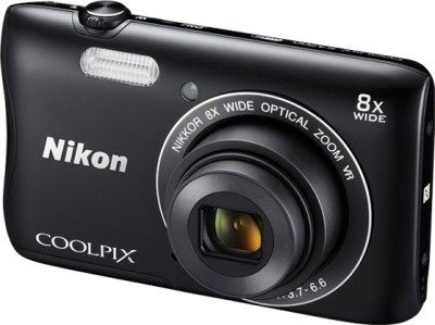 Nikon-Coolpix-S3700-Digital-Camera