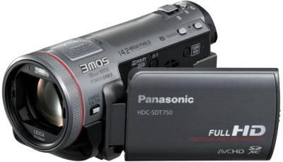 Panasonic-SDT750-Camcorder