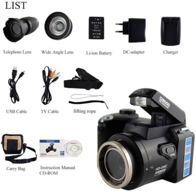 Dsantech-POLO-D3000-DSLR-Camera