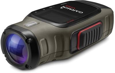 Garmin VIRB Elite Sports & Action Camera(Black) 1