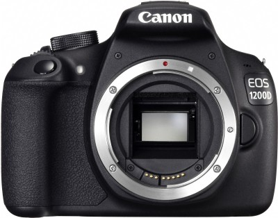 Canon EOS 1200D (Kit with EF S18-55 IS II) DSLR Camera