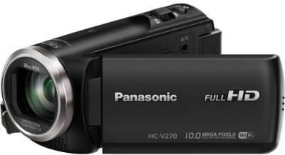 Panasonic-HC-V270-HD-Camcorder
