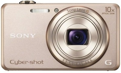 Sony DSC-WX200 Point & Shoot Camera(Gold) 1