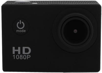 View Voltegic � Waterproof Sports Cam Holder Sports & Action Camera(Black) Price Online(Voltegic)