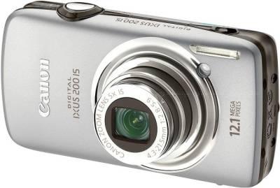 Canon-IXUS-200-IS