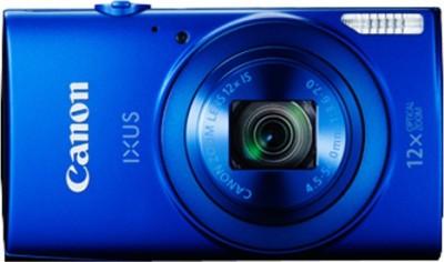 Canon Digital IXUS 170 Point & Shoot Camera