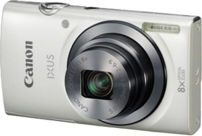 Canon Digital IXUS 160 Point & Shoot Camera