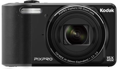 Kodak FZ151 Point & Shoot Camera(Black) 1