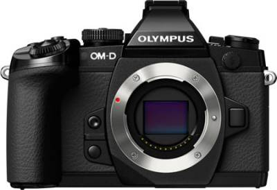 Olympus-OM-D-E-M1-Mirrorless-Digital-Camera-(Body-Only)