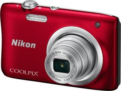 Nikon Coolpix A100 Digital Camera Image