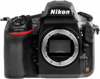 Nikon D810 DSLR (Body Only) Image