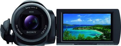 Sony-HDR-PJ670-Camcorder