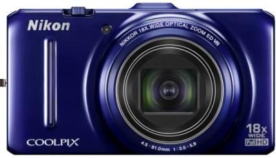 Nikon-Coolpix-S9300-Digital-Camera