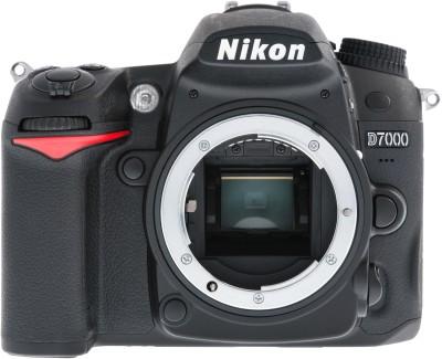 Nikon-D7000-SLR-Body-Only