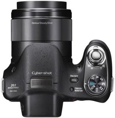 Sony-Cybershot-DSC-H400-Digital-Camera
