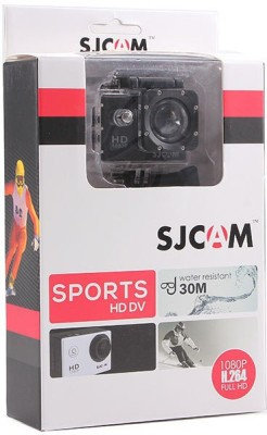 SJCAM 4000wifi_10 Sjcam sj4000 Wifi black Sports & Action Camera
