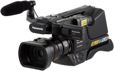 View Panasonic HC-MDH2M(High Definition Video Camera)  Price Online
