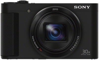 Sony DSC-HX90V/BCIN5 Camera Point & Shoot Camera(Black)