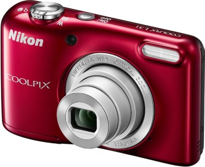 Nikon-Coolpix-L31-Digital-Camera