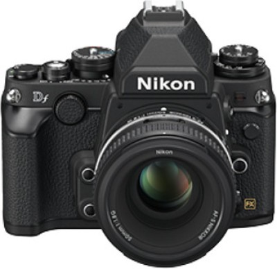 Nikon-DF-DSLR-(with-50mm-Lens)
