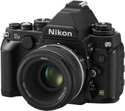 Nikon-DF-DSLR-(with-50mm-Lens)