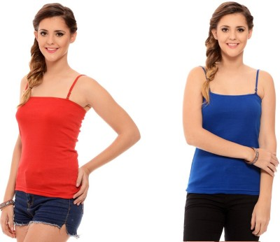 La Melodia Women Camisole at flipkart