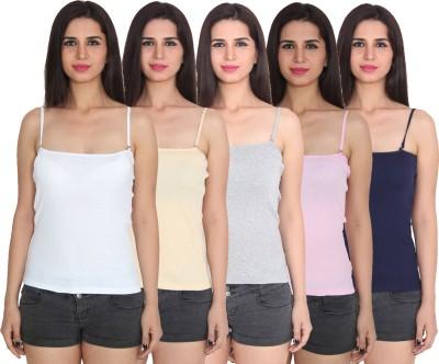 Ansh Fashion Wear Women Camisole at flipkart