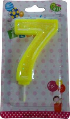 https://rukminim1.flixcart.com/image/400/400/candle/k/h/y/cl123-fnc-unscented-1-funcart-glitter-numerical-number-seven-original-imaej92tg4hbqvbe.jpeg?q=90