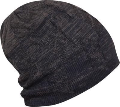 1ce738e17a9 64% OFF on FabSeasons Slouchy Beanie Skull Winter Woolen Cap on Flipkart