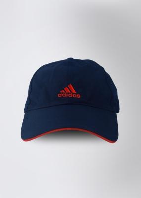 7f1b7db013c Adidas z29281 Unisex Navy Blue Ess Corp Cap - Best Price in India ...