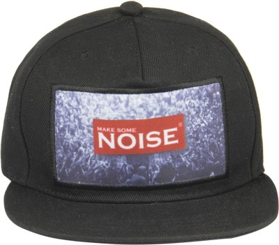 Noise Solid Skull Cap(Pack of 2)