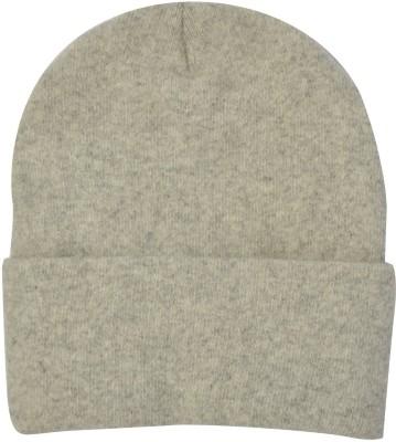 Gajraj Imported Original Wool Solid Skull Cap