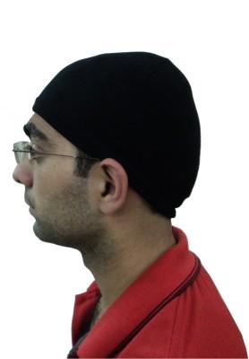 0b0a013334b 40% OFF on Gajraj Solid Helmet (Skull) Cap on Flipkart