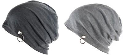 Gajraj Solid Skull Cap(Pack of 2)