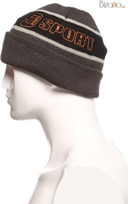 513 Striped Skull Cap