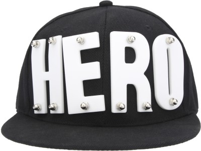 Vaishnavi Self Design Hero Cap