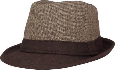 FabSeasons Solid Unisex Cotton Bucket Hat & Cap Cap