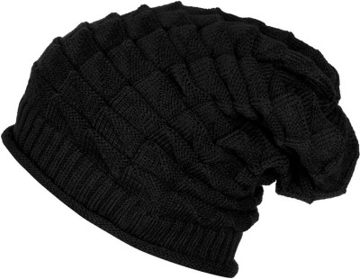 iSweven Solid Beanie Cap