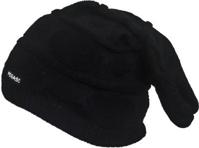 Pegaso Knitted Beanie Cap