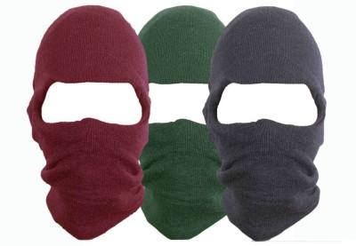Softoe Striped Winter Women Gloves