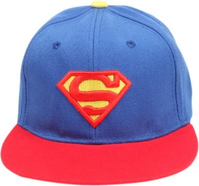 ILU Kids Cap(Red)