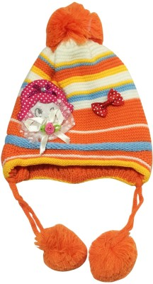 Graceway Kids Cap(Multicolor)