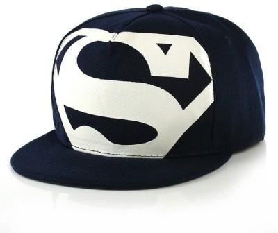 FAS Printed Superman Snapback and Hiphop Cap