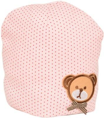 Tiekart Kids Cap(Pink)