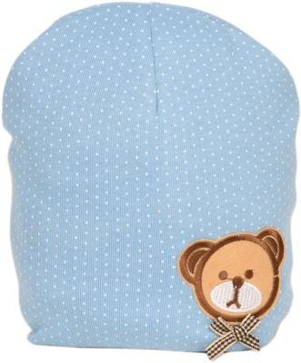 Tiekart Kids Cap(Blue)